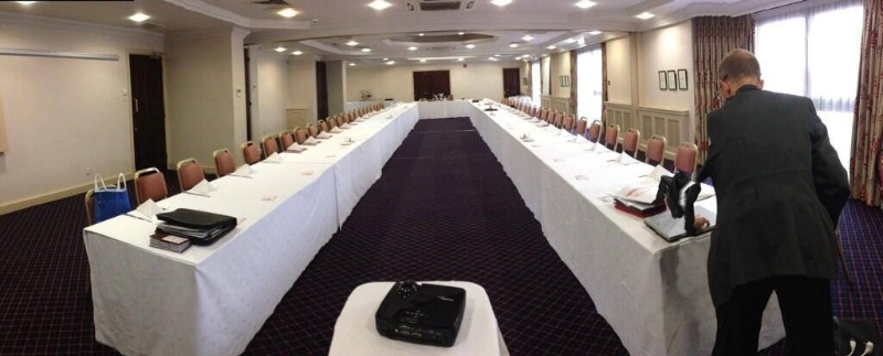 Filby Suite Meeting Space Thumbnail 2