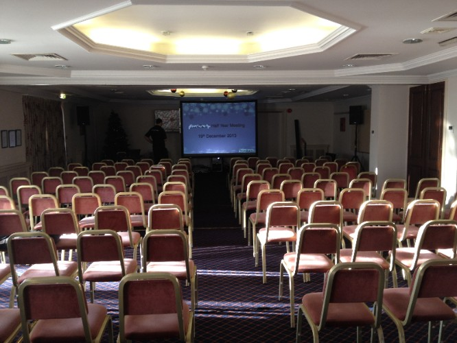 Filby Suite Meeting Space Thumbnail 3