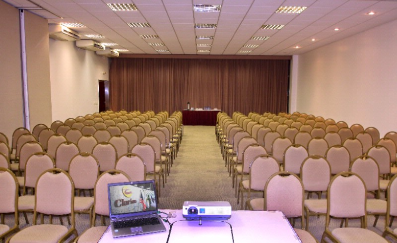 Ouro Preto I e II Meeting Space Thumbnail 1