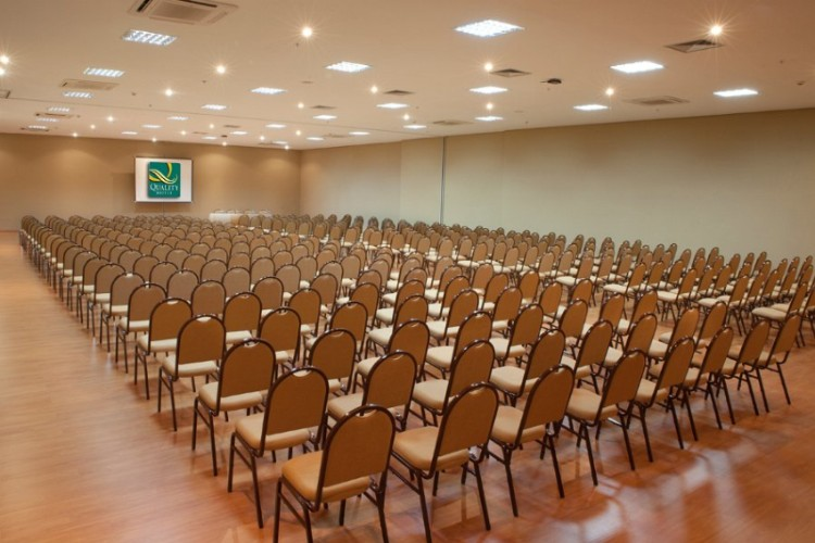 Rio Negro Meeting Space Thumbnail 2