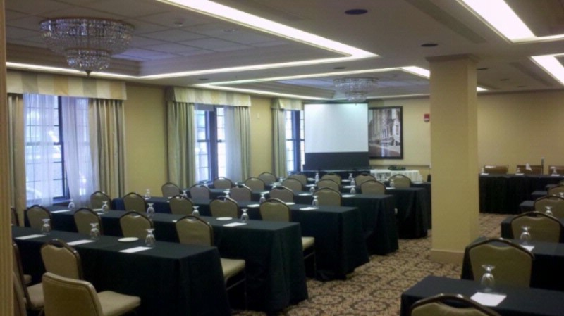 Phillips Ballroom Meeting Space Thumbnail 1