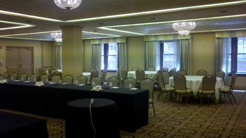 Phillips Ballroom Meeting Space Thumbnail 2