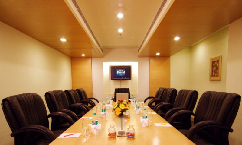Photo of Meeting Room !