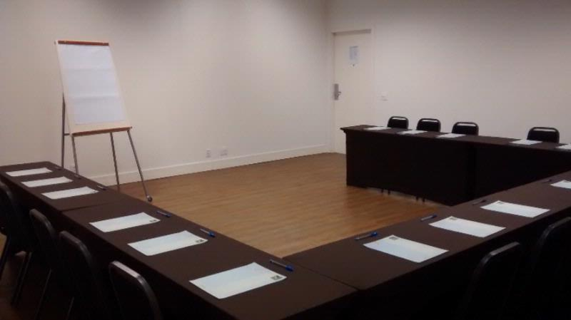 Sala Esmeralda Meeting Space Thumbnail 2