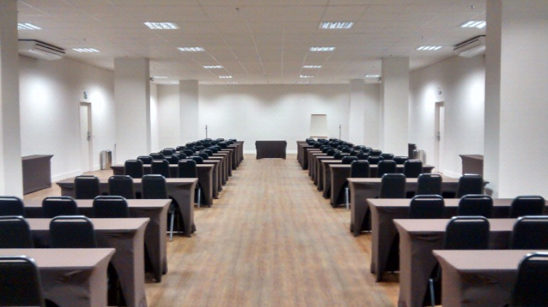 Sala Diamante Meeting Space Thumbnail 2