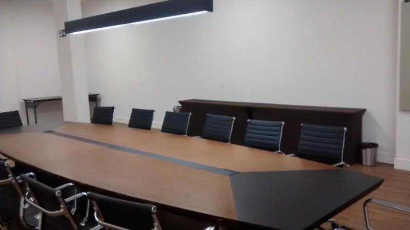 Sala Rubi Meeting Space Thumbnail 2