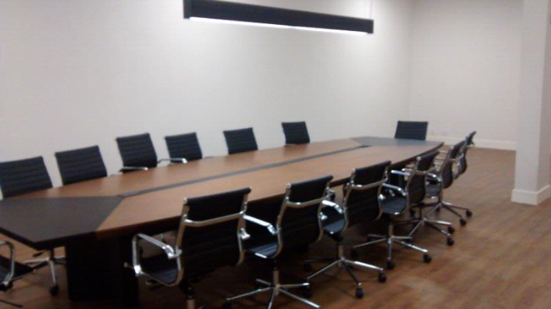 Sala Rubi Meeting Space Thumbnail 3