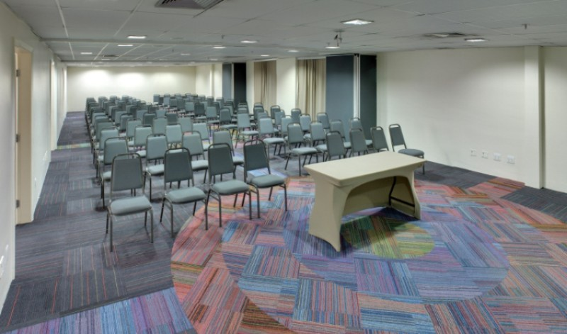 Fernão Dias Room Meeting Space Thumbnail 3