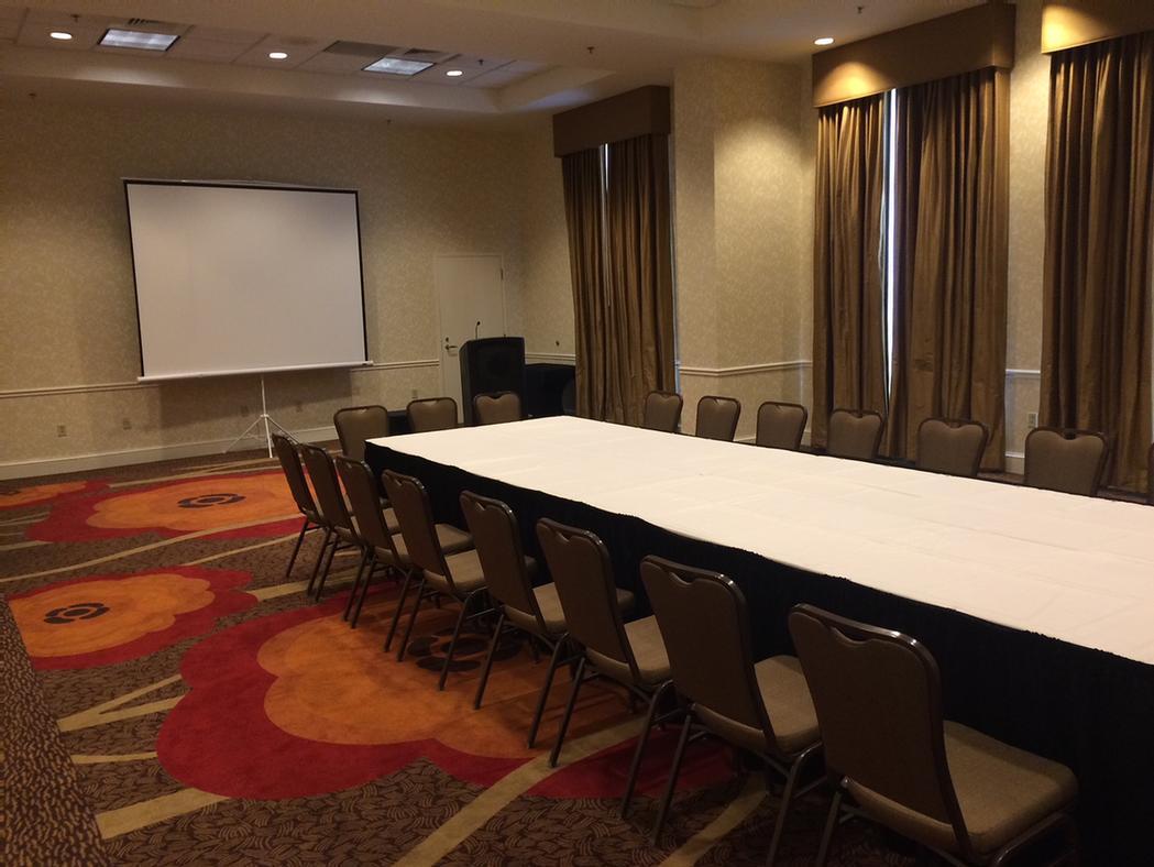 HILTON GARDEN INN NEW ORLEANS CONVENTION CENTER - New Orleans LA ...
