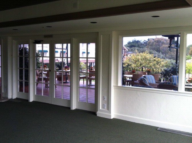 Pacific Ballroom Meeting Space Thumbnail 2