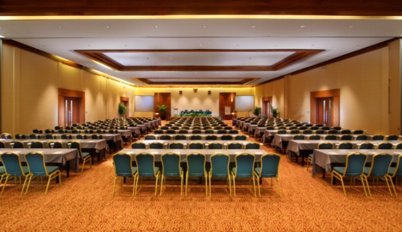 BIMA BALLROOM Meeting Space Thumbnail 1