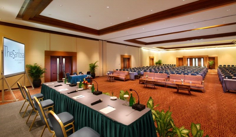 BIMA BALLROOM Meeting Space Thumbnail 2
