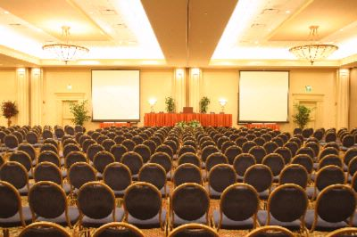 Photo of Nansemond Ballroom