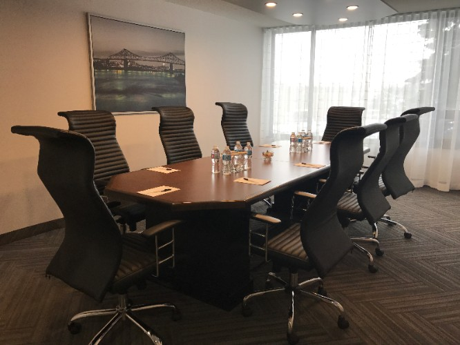 Photo of Boardroom 209