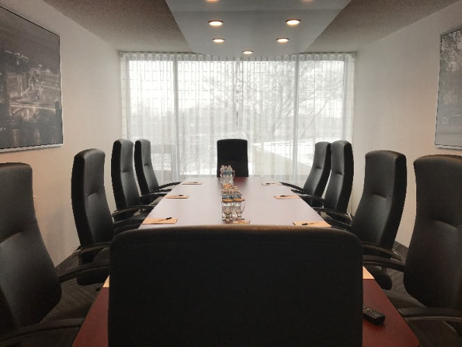 Photo of Boardroom 215