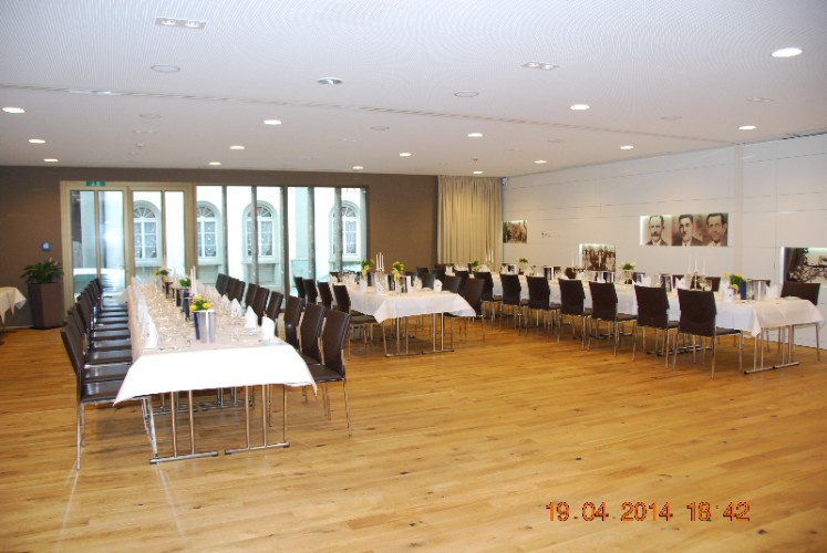 Ochsen-Saal Meeting Space Thumbnail 3