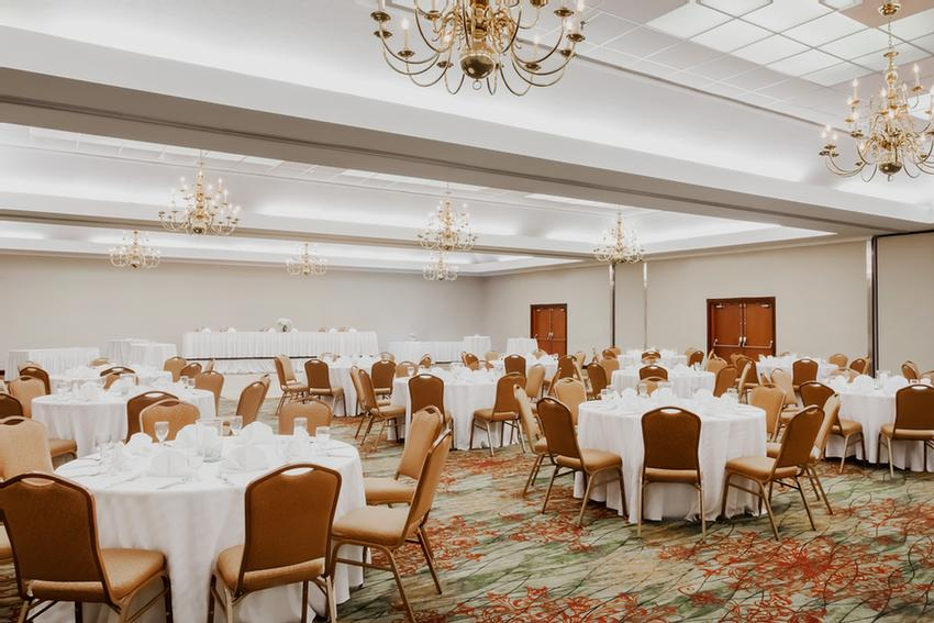 Photo of Highland Lakes Ballroom