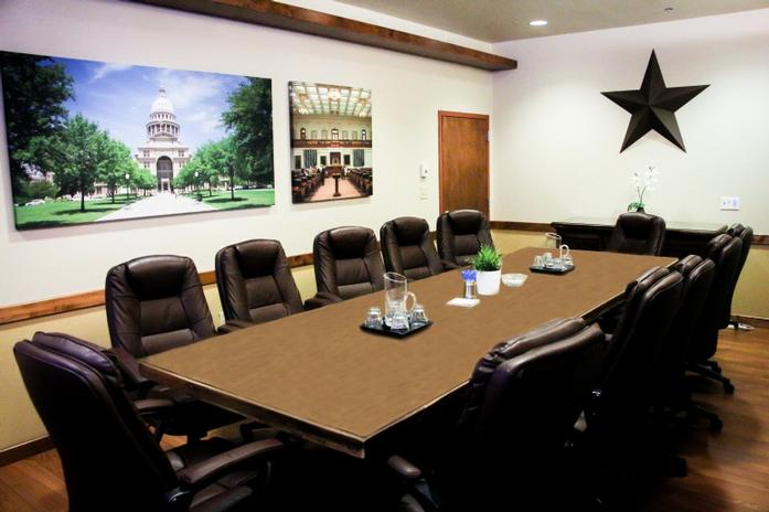 Photo of Capitol Board Room