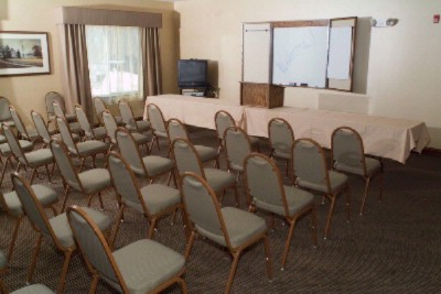 Photo of Event Room