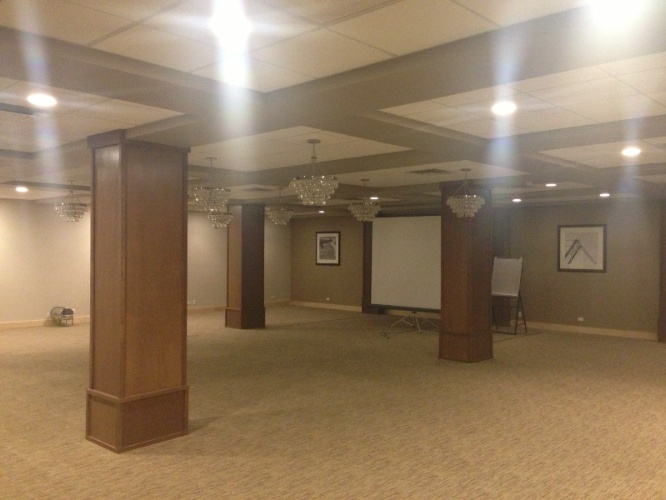 Photo of Coquihalla Ballroom