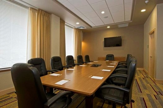 Photo of Trans Canada Boardroom