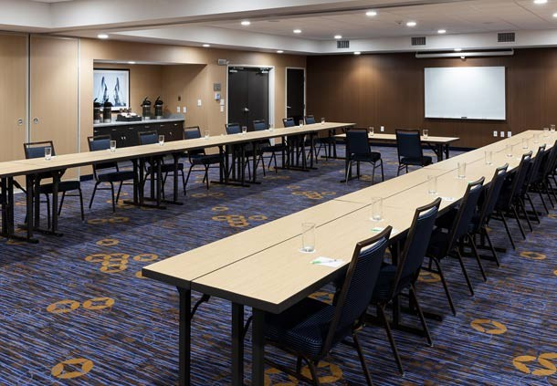 Lone Star Room Meeting Space Thumbnail 2