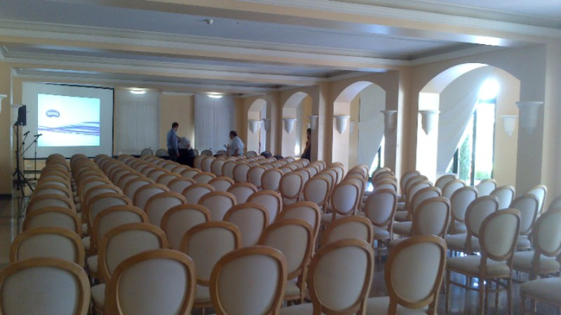 Mediterraneo eventing and banqueting room Meeting Space Thumbnail 1