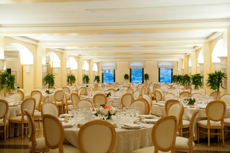 Mediterraneo eventing and banqueting room Meeting Space Thumbnail 2