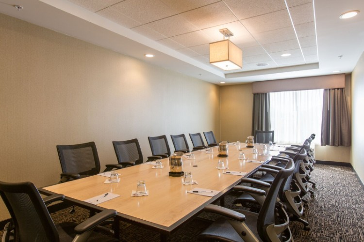 Photo 2 of Board Room
