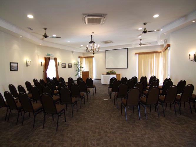 Conference Room A Meeting Space Thumbnail 2