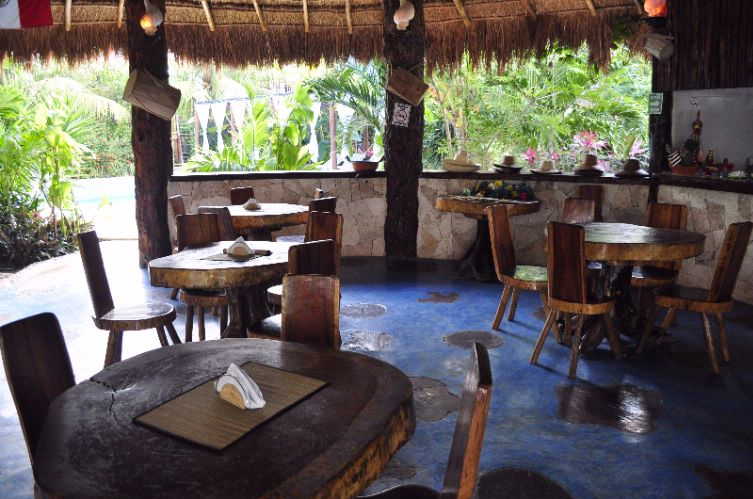 GREEN TULUM RESTAURANT Meeting Space Thumbnail 3