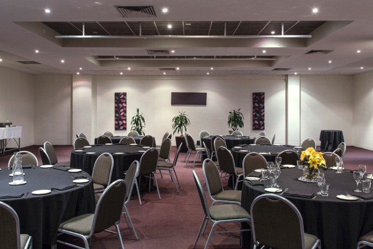 Photo of Goulburn Room