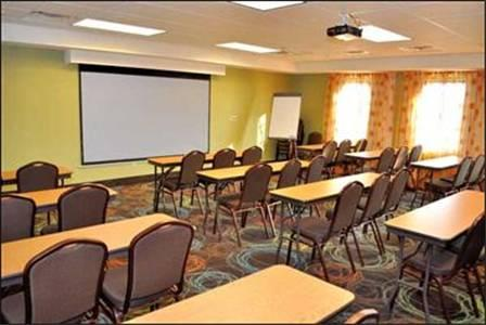 Photo of Glen Allen Inn Conference Room