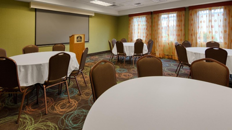 Glen Allen Inn Conference Room Meeting Space Thumbnail 2