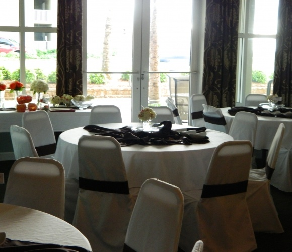 Grand Banquet Room Meeting Space Thumbnail 2