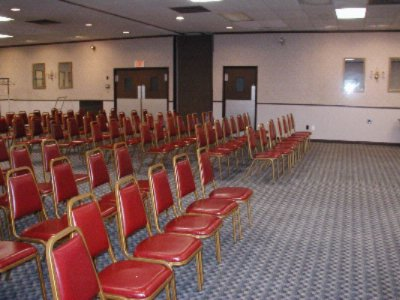 Function Room Meeting Space Thumbnail 1