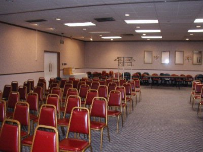 Function Room Meeting Space Thumbnail 2