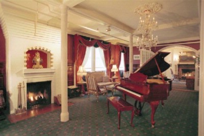 Photo of PARLOR