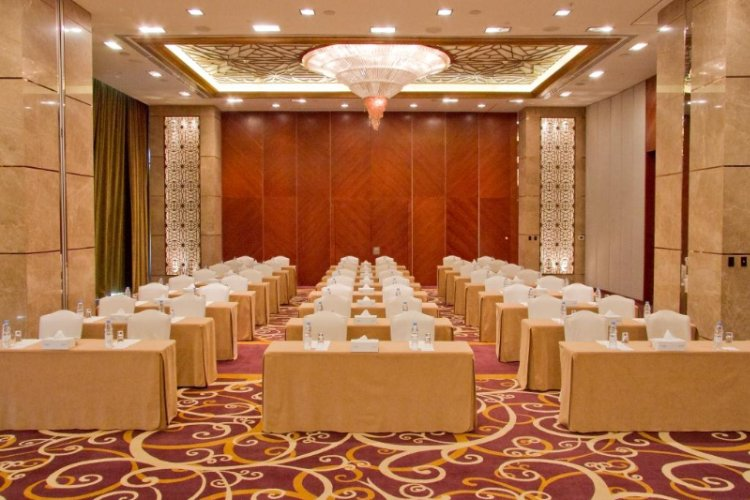 Meydan Ballroom Meeting Space Thumbnail 3