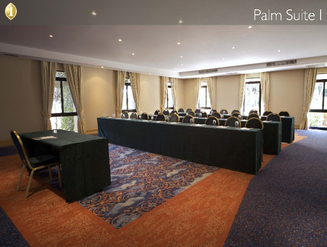 Palm Suite Meeting Space Thumbnail 1