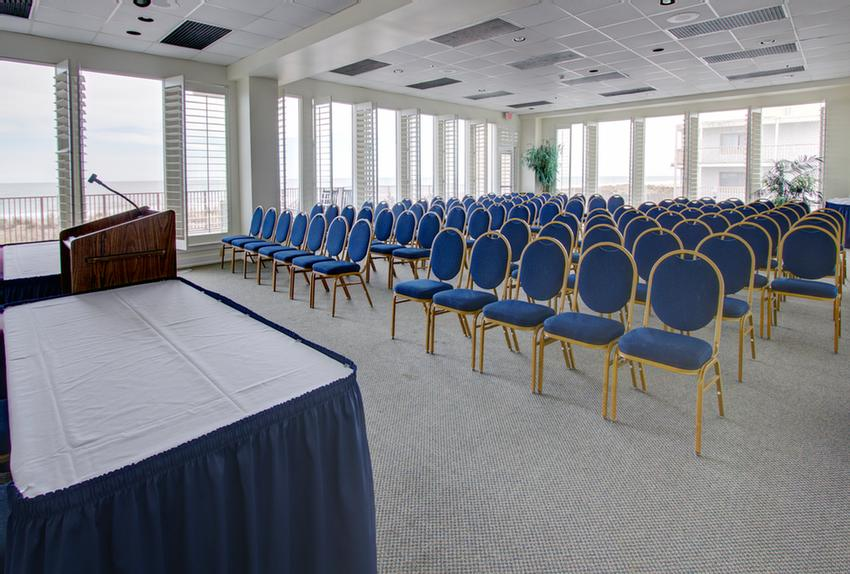 Verrazano Room Meeting Space Thumbnail 2