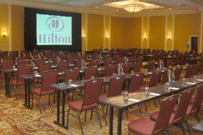 Crystal Ballroom Meeting Space Thumbnail 3