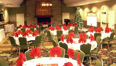 Photo of Cascadia Ballroom,