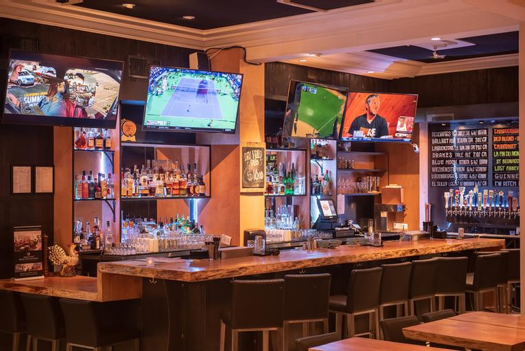 Photo of San Francisco Sports Grill & Bar