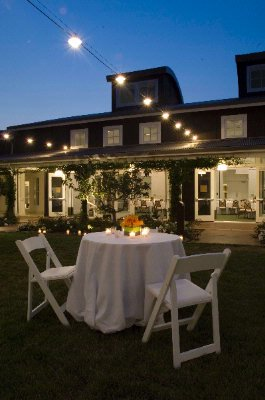 Photo of Carneros Courtyard