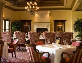 Photo of Addison Private Dining Room