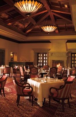 Photo of Addison Dining Room