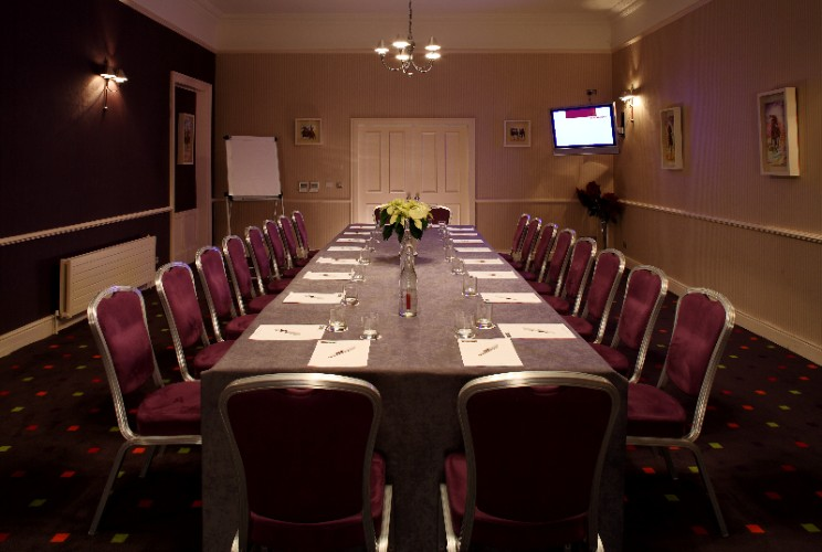 The Rosehill Suite Meeting Space Thumbnail 1