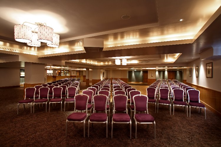 The Orchard Suite Meeting Space Thumbnail 1