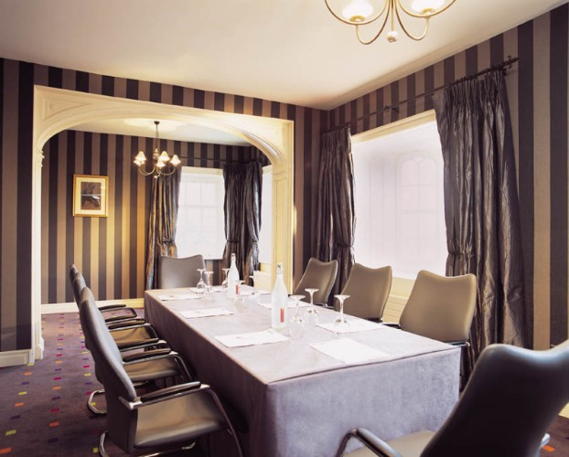 Photo of The Parlour Room
